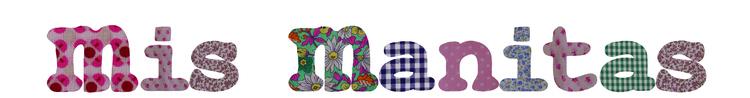 Mis Manitas | DIY Blog de Manualidades y Reciclaje