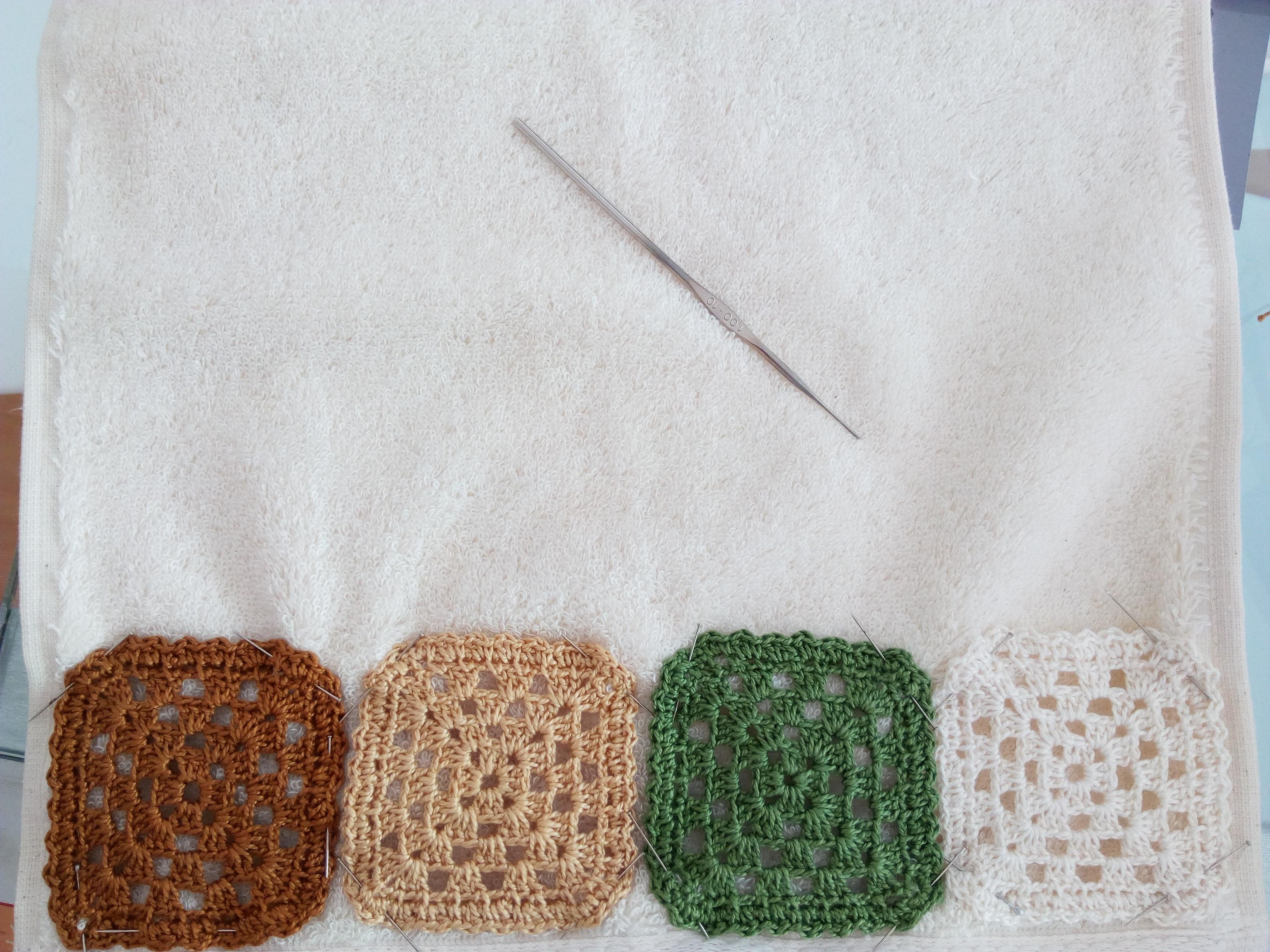 Atractivo Cocina Crochet Patrón De Toalla Topper Molde - Ideas de ...