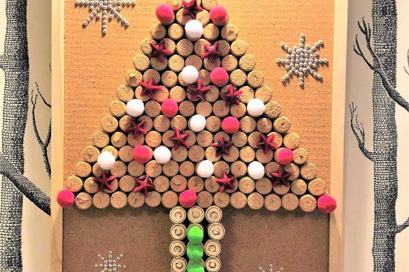 Manualidades Con Manualidades Para Navidad En Mis Manitas Diy Blog De Manualidades Y Reciclaje